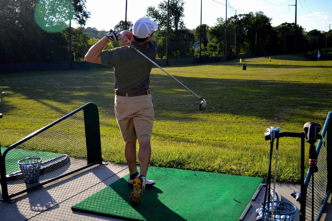 Photo: Umbria Golf