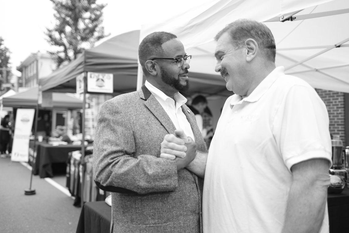 Photo: Councilman Curtis Jones Jr.
