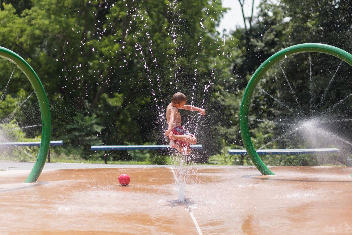 Photo: Huston Playground