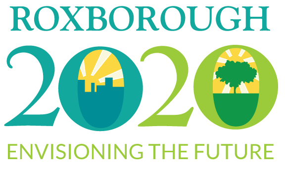 Photo: Roxborough 2020 Logo