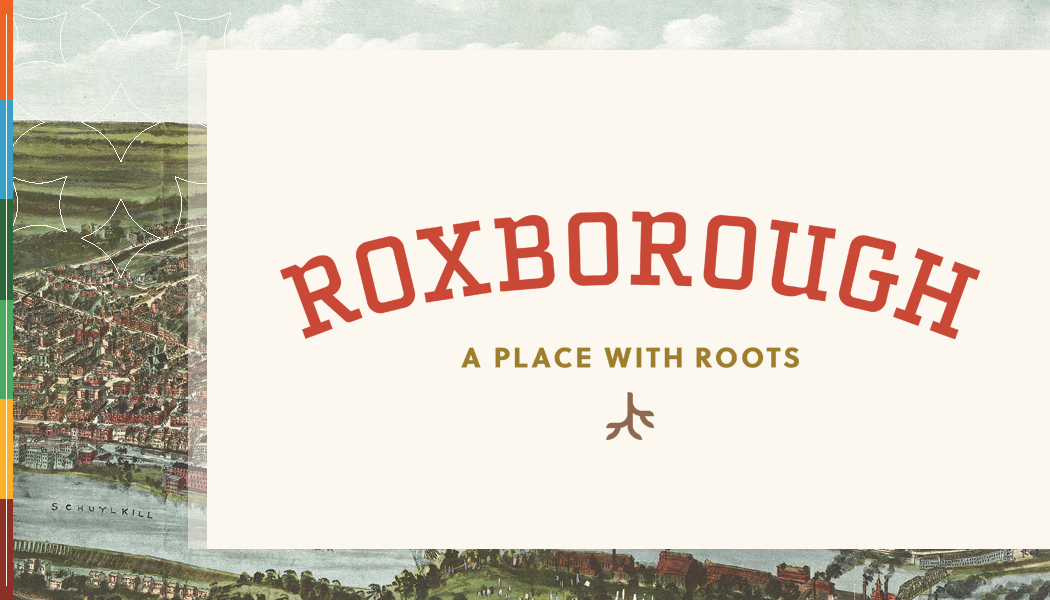 Photo: Roxborough Branding Image