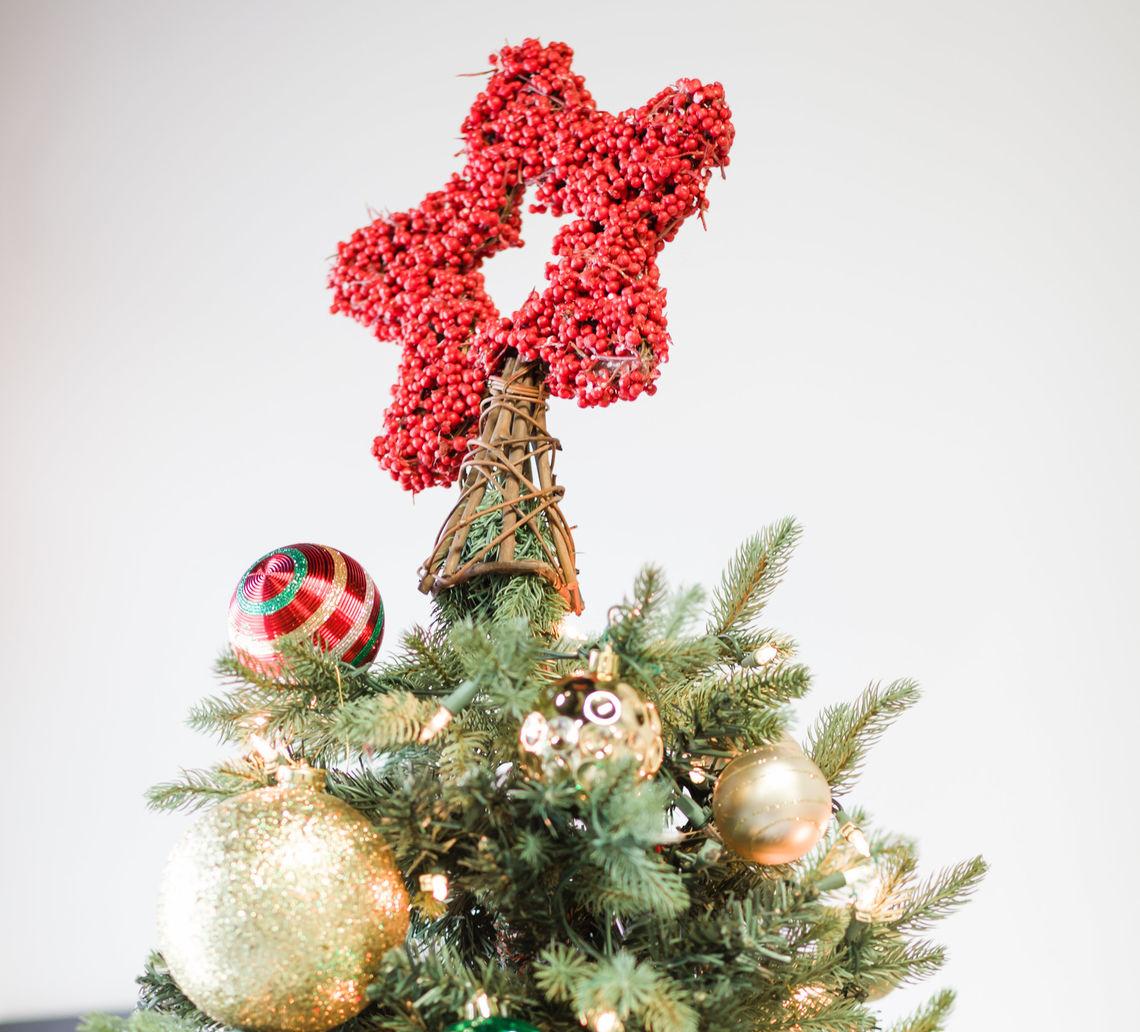 photo christmas tree topper - Best Christmas Tree Topper