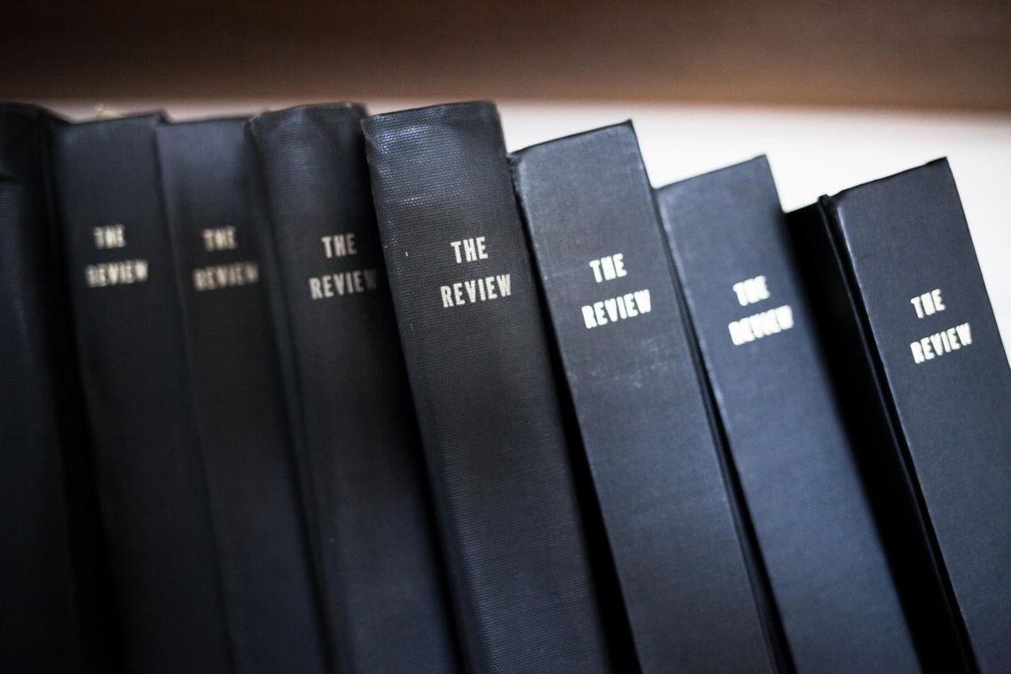 Rare Daniel DeFoe periodical - RareNewspapers.com