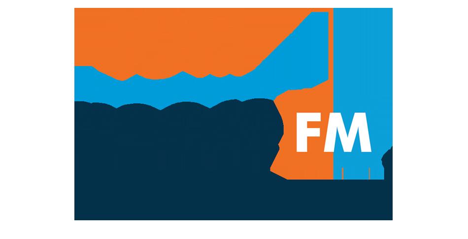 Photo: More FM 101.1 Logo WBEB