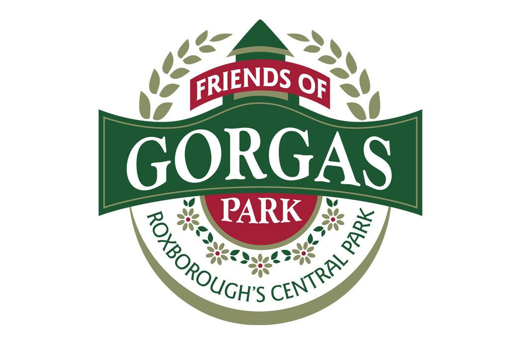 Photo: Gorgas Park Logo