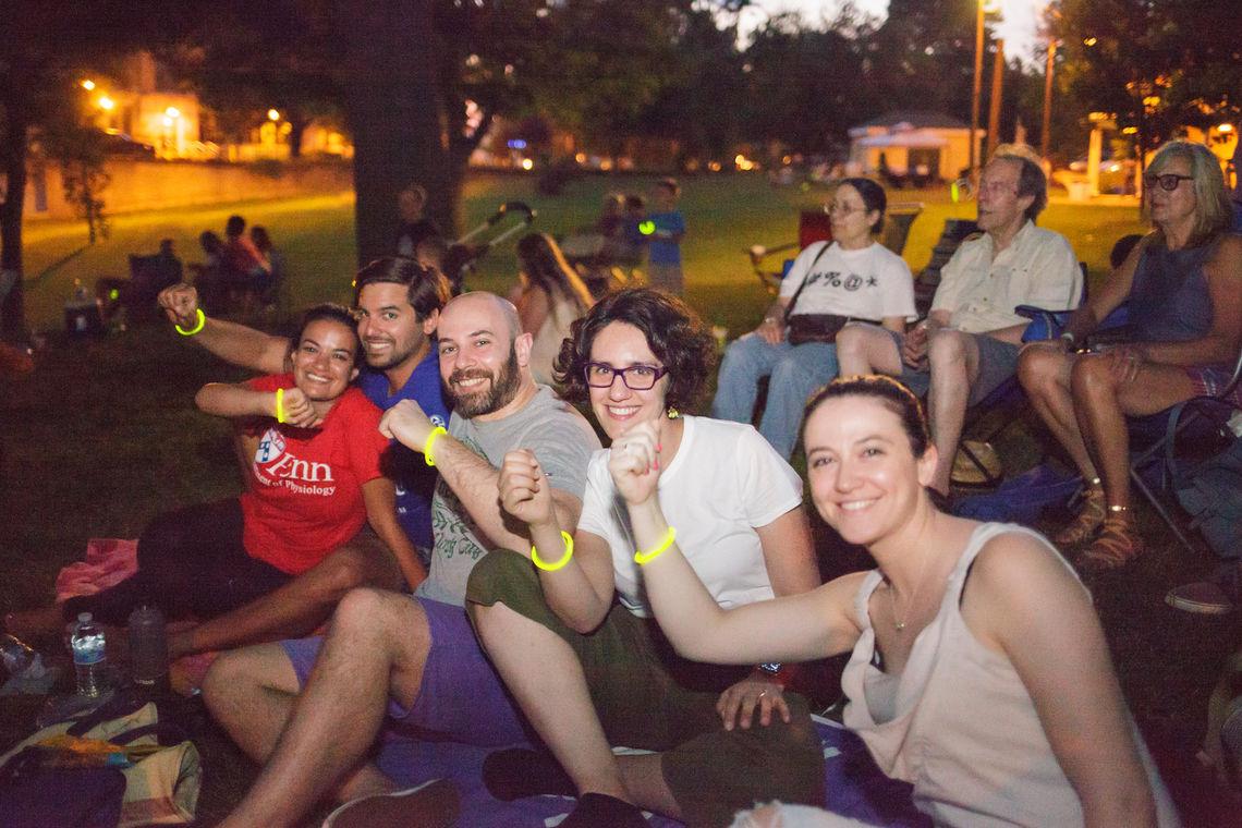 Photo: Roxborough Solstice Music Festival