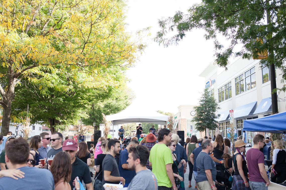 Photo: 5th Annual Roxtoberfest