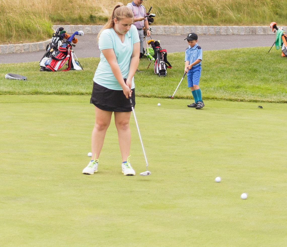 Photo: Walnut Lane Golf Club