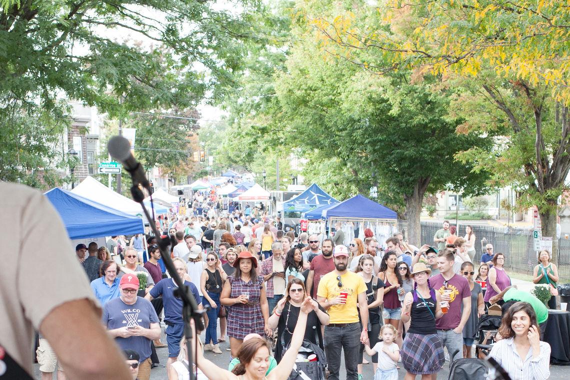 Photo: Roxtoberfest Hero Image