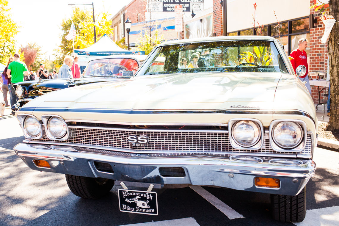 Photo: The Ridge Runner's Car Show enters its 17th year in 2019