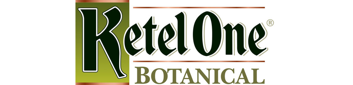 Photo: Ketel One Botanical Logo