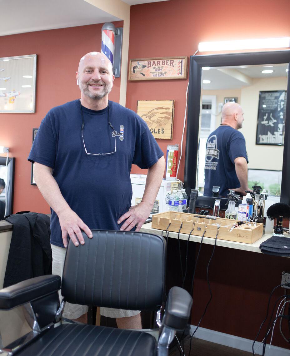 Photo: facebook joe s barbershop 1332