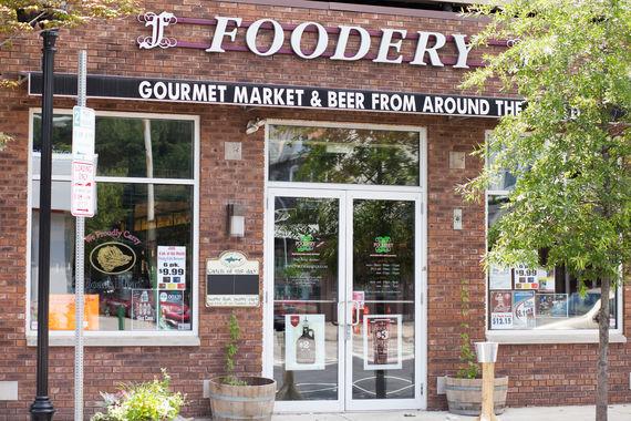 Photo: foodery roxborough