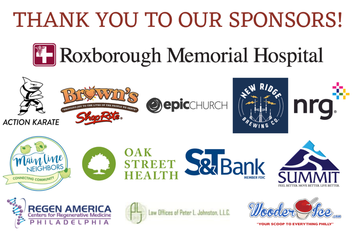 Photo: thank you to our sponsors 4